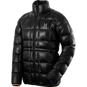 Haglöfs M's L.I.M Essens Jacket TRUE BLACK